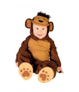 Disfraz de Monito Bebe