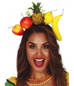 Diadema de Frutas