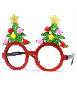 Gafas Arbol Navidad
