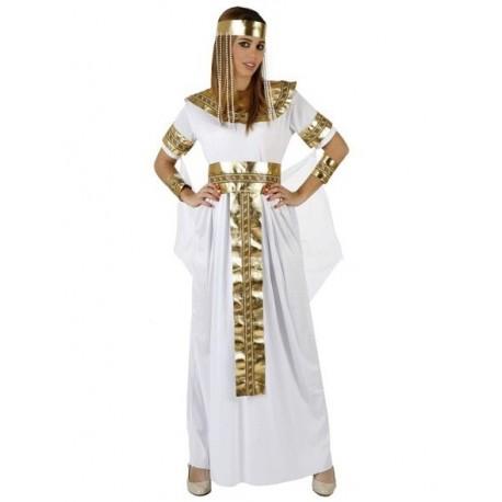 Disfraz de Egipcia Reina del Nilo