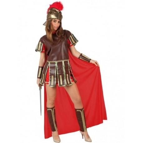 Disfraz de Guerrera Romana