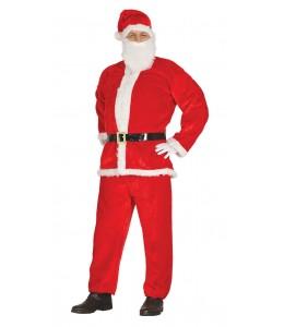 Disfraz de Papa Noel Extra