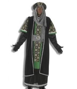 Disfraz de Baltasar