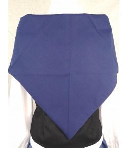 Pañuelo Casera Azul Oscuro