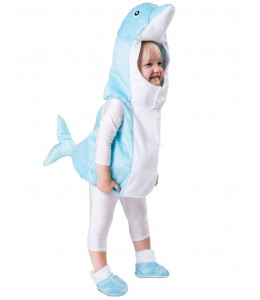 Disfaz de Tiburon Bebe