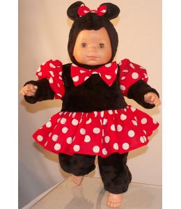Disfraz de Ratita Bebe
