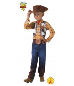 Disfraz de Woody Classic