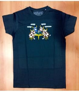 Camiseta Kukuxumuxu Mus