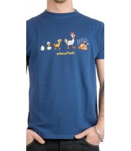 Camiseta Kukuxumuxu Zuringo