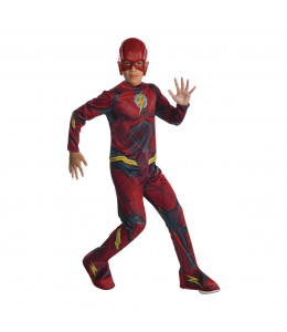 Disfraz de Flash JL Movie Infantil