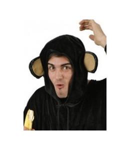 Gorro de Mono