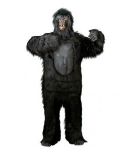 Disfraz de Gorila Extra