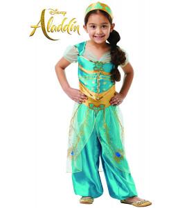 Disfraz de Jasmine Classic Deluxe Infantil
