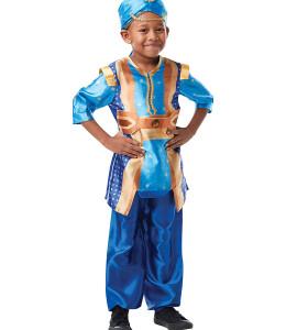 Disfraz de Genio Classic Infantil