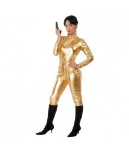 Disfraz de Chica Bond