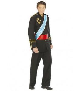 Disfraz de Gran Duque
