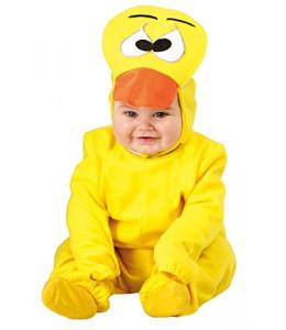 Disfraz de Pato Bebe