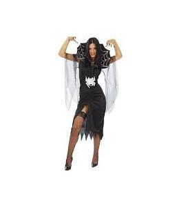 Disfraz de Condesa Araña