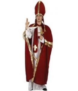 Disfraz de Arzobispo