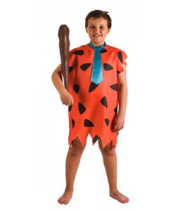 Dde Cavernicola Naranja Infantil