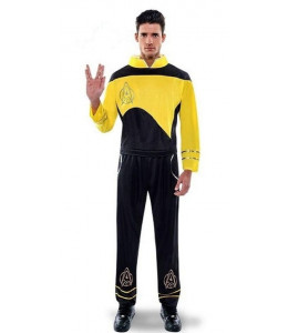 Disfraz de Star Kirsch