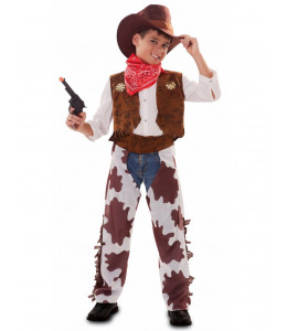 Disfraz de Vaquero Cowboy Infantil