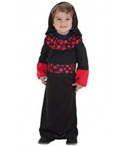 Disfraz de Tunica Fantasmitas Bebe