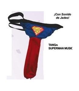 Tanga Superman