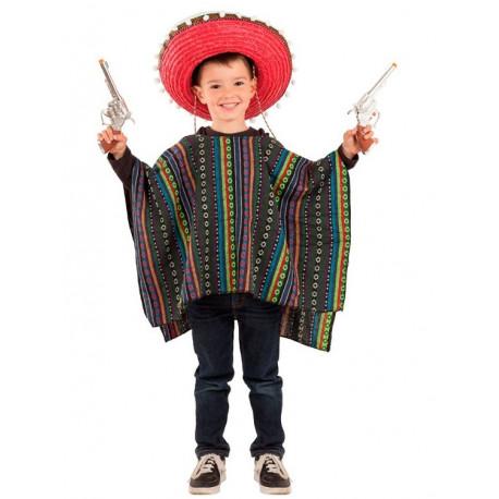 Poncho Mejicano Inf