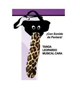 Tanga Leopardo