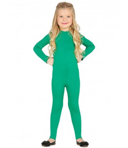 Malla Color Verde Infantil