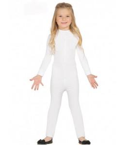 Malla Color Blanco Infantil