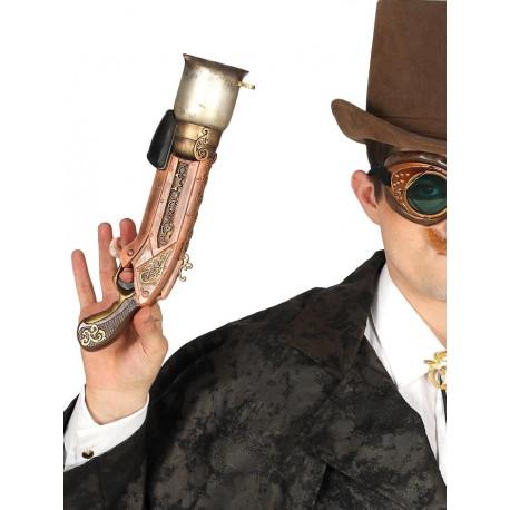 Pistolon SteamPunk 33cm