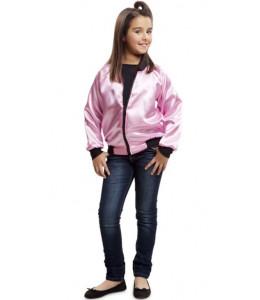 Disfraz de Chica Grease Infantil