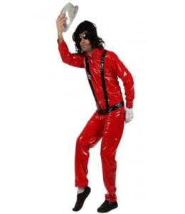 Disfraz de Michael Jackson