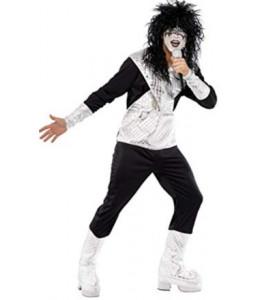 Disfraz de Rockero