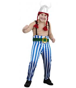 Disfraz de Galo Obelix Infantil