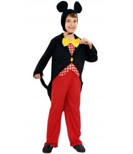 Disfraz de Raton Infantil