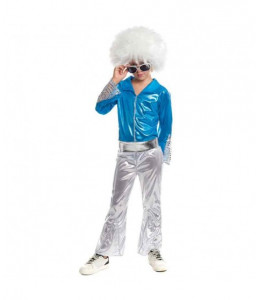 Disfraz de Disco Boy Infantil