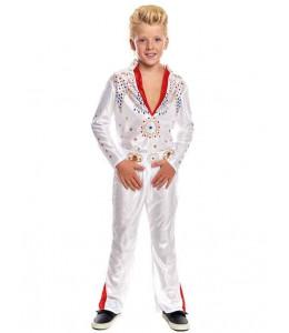 Disfraz de Elvis Infantil