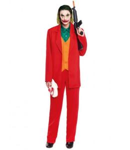 Disfraz de Smile Joker