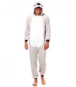 Disfraz de Koala Pijama Peluche