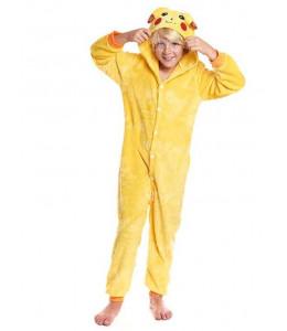Disfraz de Pikachu Inf
