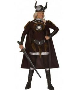 Disfraz de Vikinga Victoria