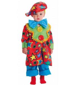 Disfraz de Payasin Bebe