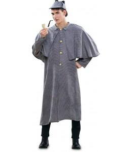 Disfraz de Detective Holmes