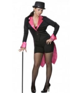 Disfraz de Presentadora Mujer