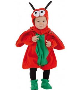Disfraz de Bichito Bebe