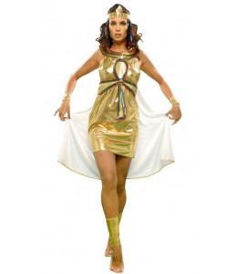 Disfraz de Egipcia Nefertiti