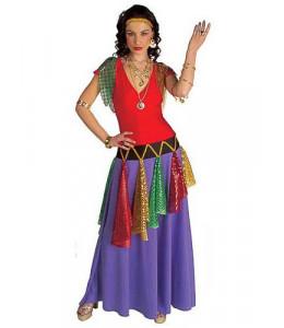 Disfraz de Gitana-Zingara